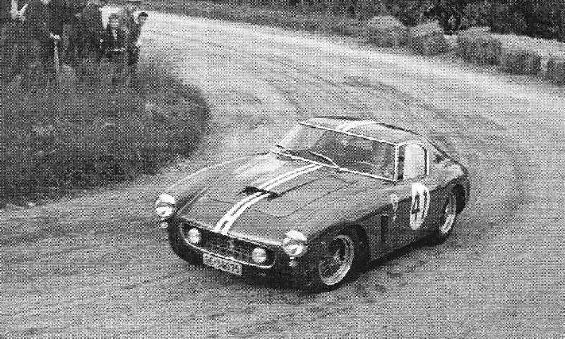 Monnay Racing Ch Ecurie La Meute G 233 Rard Spinedi