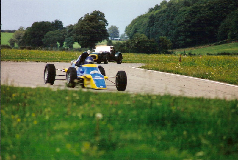 monnay racing ch ecurie la meute circuit du laquais 1997. Black Bedroom Furniture Sets. Home Design Ideas